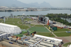 Rock in Rio Gelände 2