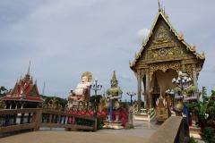 Wat Laem Plai