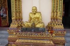 Wat Laem Plai Mönch