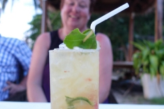 Five Island Cocktail