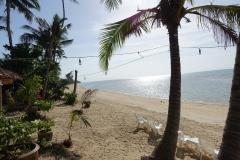 Strandaussicht von Rommiy