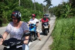Suche nach dem Thong Krut Pier