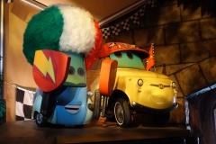 Guido und Luigi aus Cars