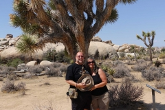 Welcome to Joshua Tree National Park2