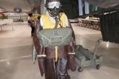 B-17-Vollmontour gegen -40 Kälte