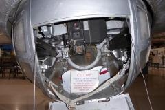 B-17-unterer GEschützturm