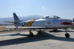 F-86_SABRE