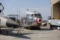 Vorderteil C-119