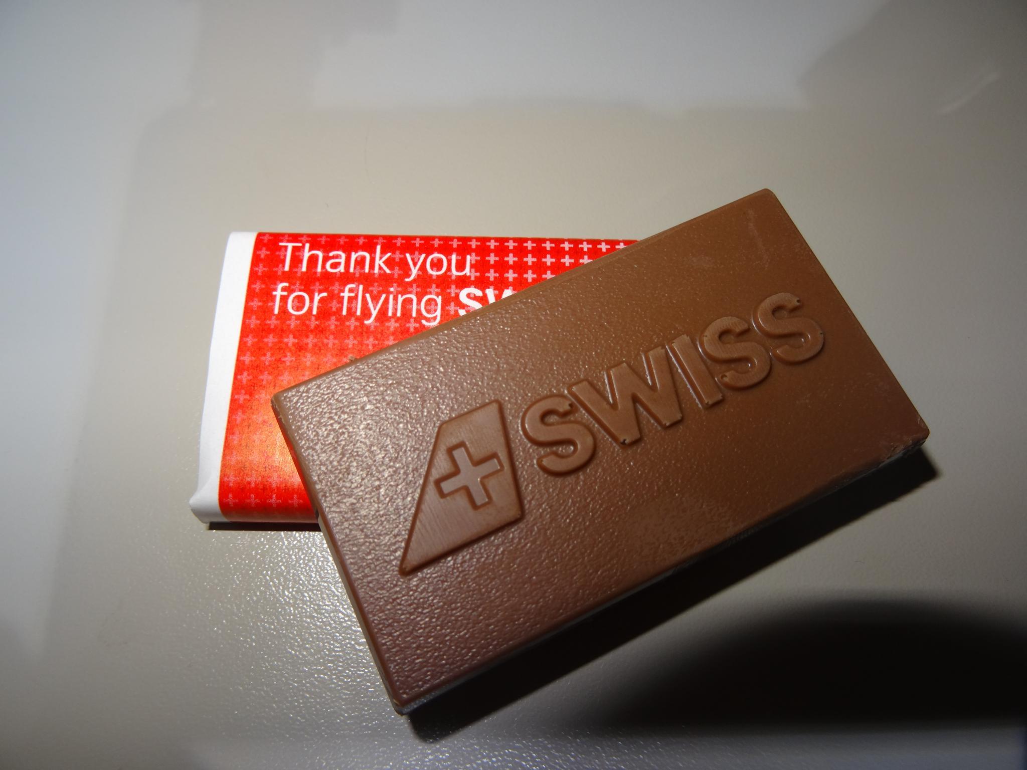 Swiss Schoggi