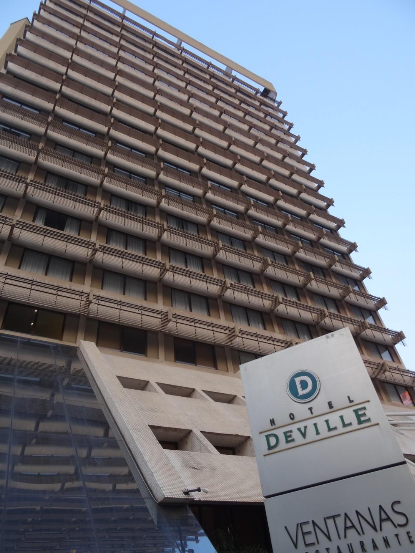Hotel_Deville