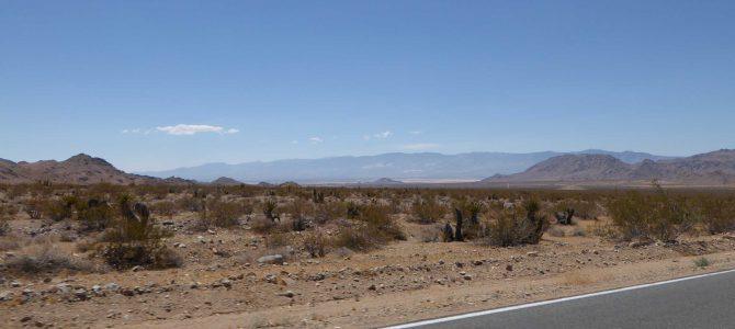 Henderson (Nevada) und Riverside (Kalifornien)