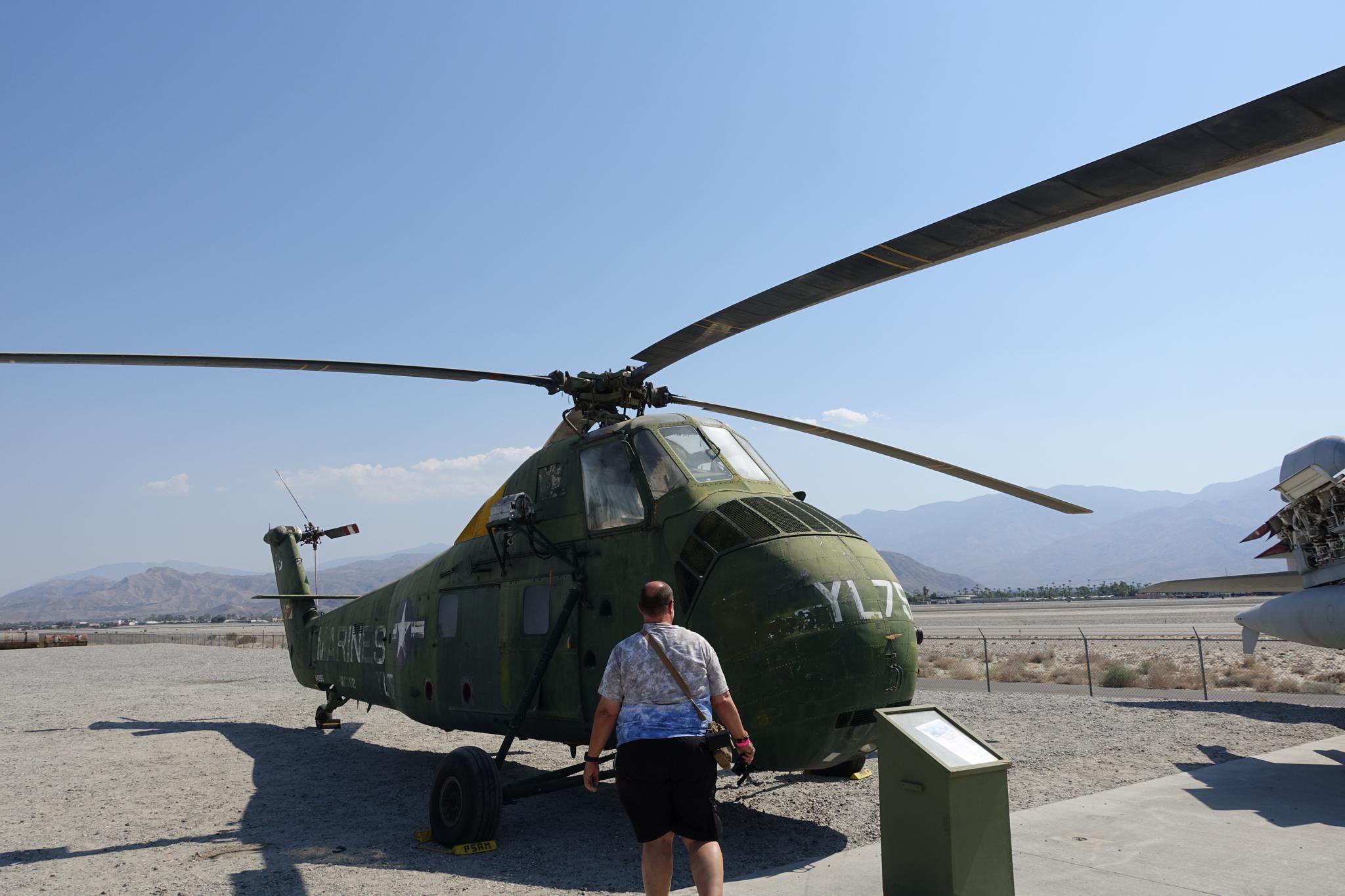 Sikorsky-CH34